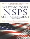 Writing Your NSPS Self Assessment