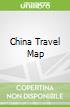 China Travel Map