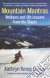 Mountain Mantras libro str
