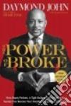 The Power of Broke libro str