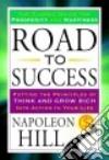 Road to Success libro str