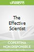 The Effective Scientist