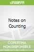 Notes on Counting