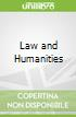 Law and Humanities