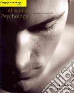 Abnormal Psychology libro in lingua di Barlow David H., Durand V. Mark