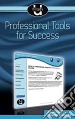 Professional Tools for Success libro in lingua di Milady (COR)