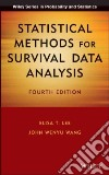 Statistical Methods for Survival Data Analysis