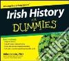 Irish History for Dummies (CD Audiobook)