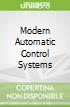 Modern Automatic Control Systems