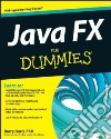 Java Fx for Dummies