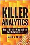 Killer Analytics libro str