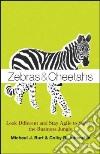 Zebras & Cheetahs libro str