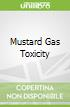 Mustard Gas Toxicity