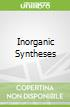 Inorganic Syntheses