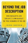 Beyond the Job Description libro str