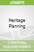 Heritage Planning