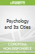 Psychology and Its Cities