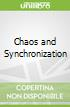Chaos and Synchronization