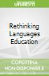 Rethinking Languages Education