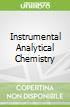 Instrumental Analytical Chemistry