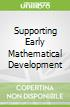 Supporting Early Mathematical Development