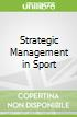 Strategic Management in Sport