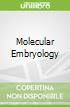 Molecular Embryology