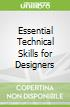 Essential Technical Skills for Designers