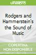 Rodgers and Hammerstein's the Sound of Music