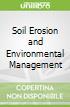 Soil Erosion and Environmental Management