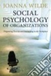 The Social Psychology of Organizations libro str