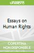 Essays on Human Rights