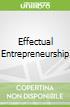 Effectual Entrepreneurship libro str