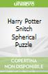 Harry Potter Snitch Spherical Puzzle