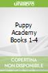 Puppy Academy Books 1-4