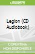 Legion (CD Audiobook)