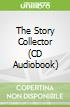 The Story Collector (CD Audiobook)