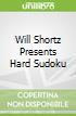 Will Shortz Presents Hard Sudoku