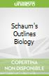Schaum's Outlines Biology