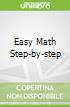 Easy Math Step-by-step