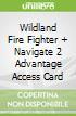 Wildland Fire Fighter + Navigate 2 Advantage Access Card