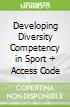 Developing Diversity Competency in Sport + Access Code