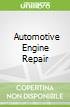 Automotive Engine Repair
