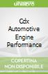 Cdx Automotive Engine Performance