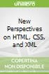 New Perspectives on HTML, CSS, and XML
