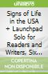 Signs of Life in the USA + Launchpad Solo for Readers and Writers, Six Months Access