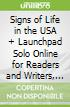 Signs of Life in the USA + Launchpad Solo Online for Readers and Writers, 6-month Access
