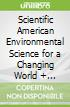 Scientific American Environmental Science for a Changing World + Saplingplus for Scientific American Environmental Science for a Changing World 3rd. Ed., Twelve-month Access