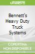 Bennett's Heavy Duty Truck Systems