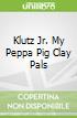 Klutz Jr. My Peppa Pig Clay Pals